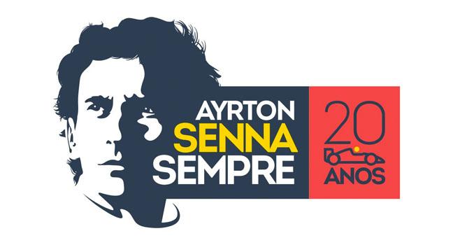 Sempre Ayrton Senna